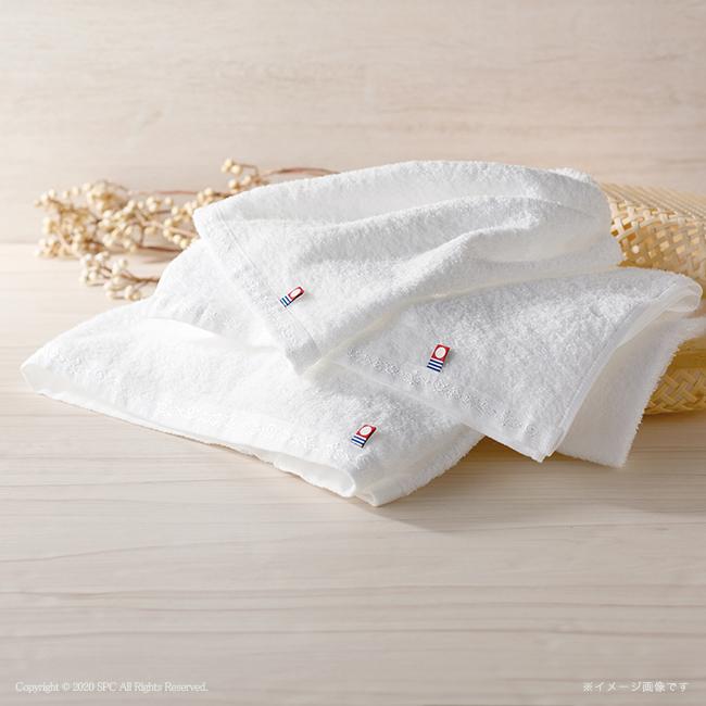 ホワイトハーモニー フェイス・ハンドタオルセット No.20