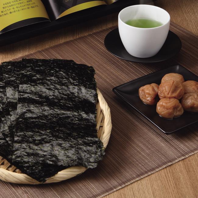 茶・海苔・南高梅詰め合わせ No.50
